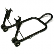 Oxford Big Black Front Paddock Stand SP822